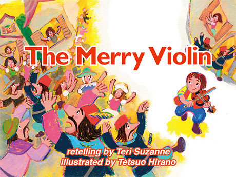 The Merry Violin